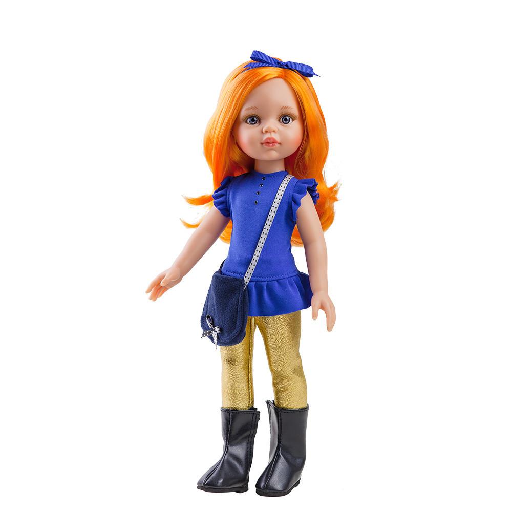 Кукла 32 см Paola Reina™ CARINA (04511)