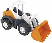 Строительный набор Wader Tech Truck 2 вида (39478)