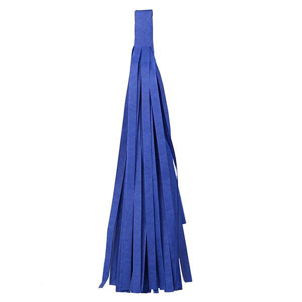 Тассел синій 30см