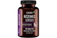 Sport Definition Rhadiola Rosea 500 mg, 90 tabl