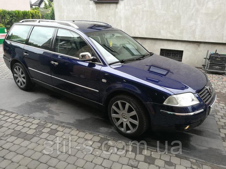 Накладки на зеркала VW РASSAT B5 (1995-2003)