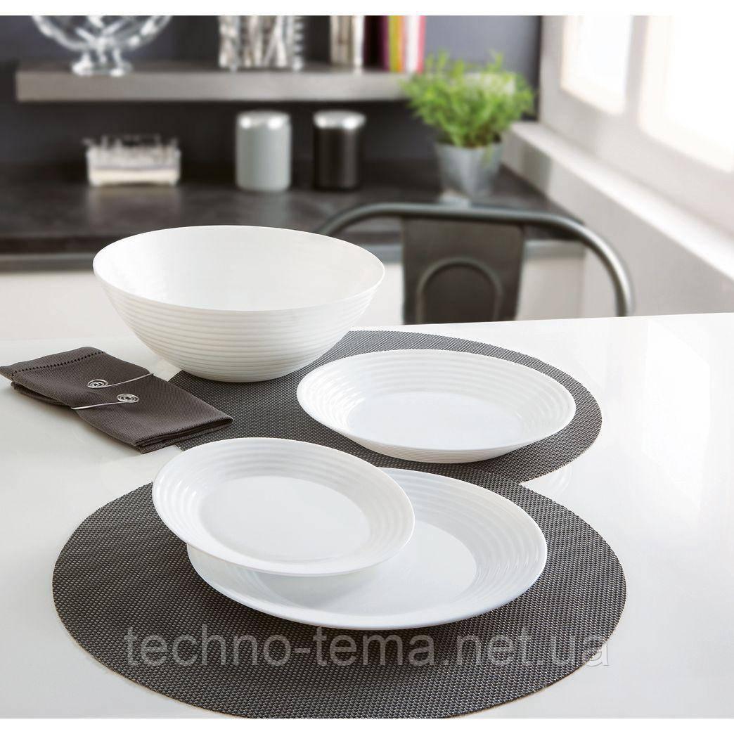 Сервиз столовый 19 предметов Harena Luminarc L3271