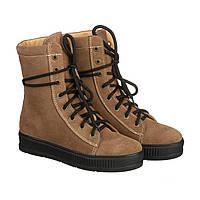 VM-Villomi Женские зимние ботинки с клапаном