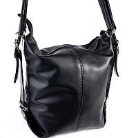Женская сумка-рюкзак М97-48/лак, фото 1