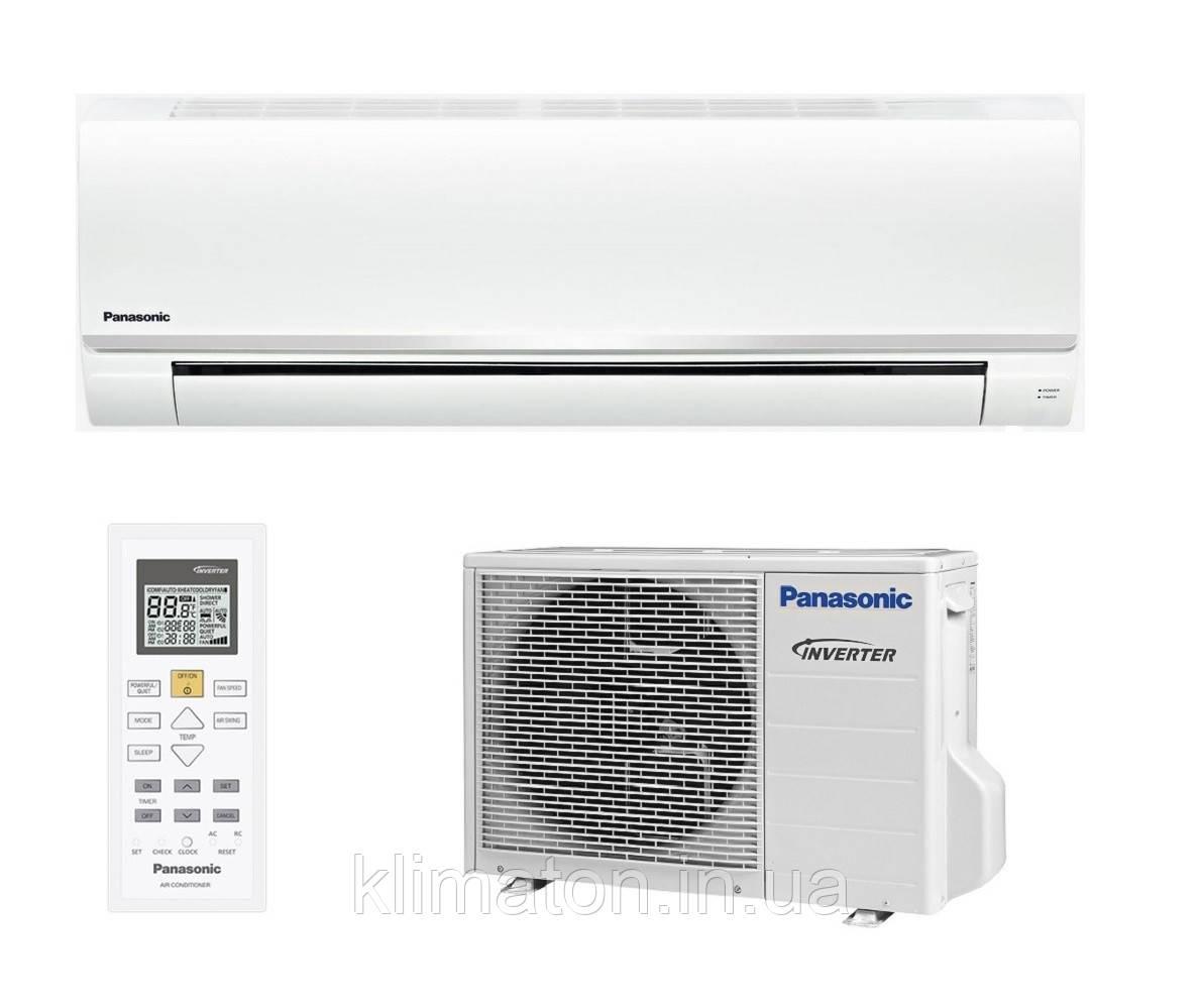 Кондиціонер Panasonic CS/CU-BE50TKE