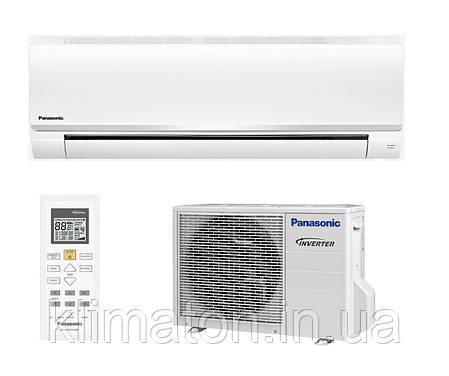 Кондиціонер Panasonic CS/CU-BE50TKE, фото 2
