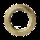 Деко.накладка для LED светильника SDL mini Бронза (по 2 шт.), фото 2