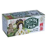 Чай Млесна зеленый