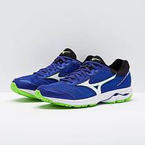 Кроссовки для бега Mizuno Wave Rider 22 J1GC1831-16, фото 3