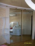Мебель для спальных комнат под заказ