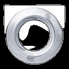 Деко.накладка для LED светильника SDL mini Хром (по 2 шт.), фото 2