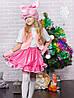 Детский карнавальный костюм Свинки