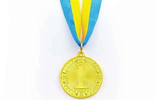 Медали классика