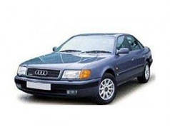 Audi A6 (1994-1997)