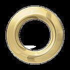 Деко.накладка для LED светильника SDL mini Золото (по 2 шт.), фото 2