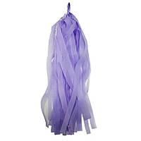 Тассел фіолетовий 20см