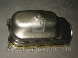 Картер масляный Д 240,243,245 (стальной) (пр-во ММЗ)