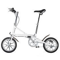 Велосипед раскладной (SS-0001 Intertool), фото 2