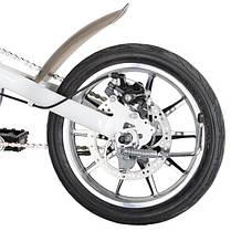Велосипед раскладной (SS-0001 Intertool), фото 3