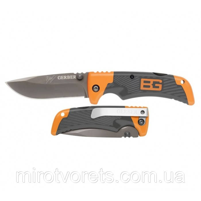 Нож GERBER BEAR GRYLLS 114