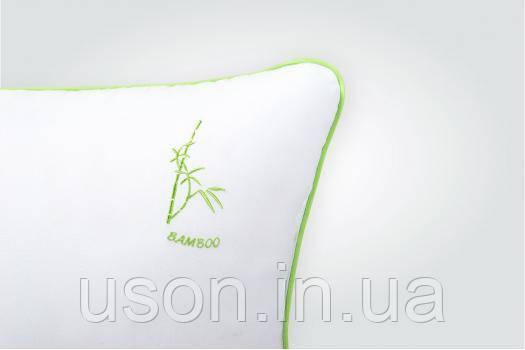 Подушка для сна ТМ Идея БАМБУК  50*70