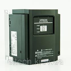 Инвертор Hitachi NES1-007SBE, 0.75кВт, 220В