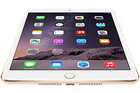 Планшет iPad Mini 3 Retina Wi-Fi+LTE Gold 16Gb