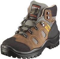 Термо ботинки кожаные, мужские Grisport Gritex 10662 Италия,  гриспорт, непромокаемые, зимние, фото 1