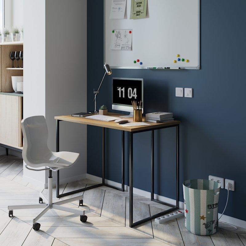 Письменный стол в стиле лофт (Универ 1)