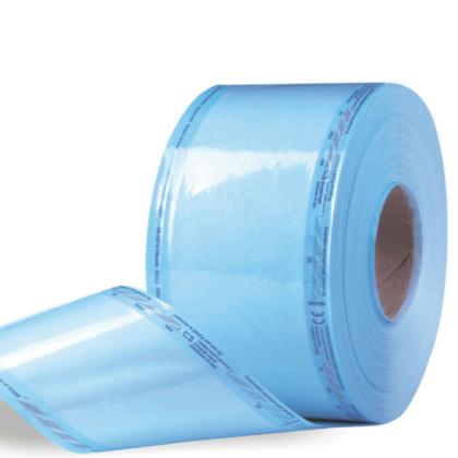 Упаковка для стерилизации, рулон KmnPack 150мм х 200м NaviStom