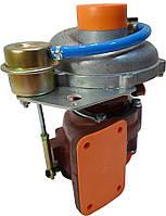 Турбокомпрессор ТКР 6.1 с вакуумом | Д-240 | Д-243 | Д-245 | ММЗ | ЗиЛ