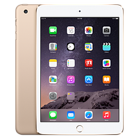 Планшет iPad Mini 3 Retina Wi-Fi+LTE Gold 64Gb