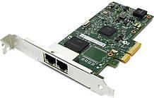 Сетевой адаптер Intel I350T2BLK Dual-Port