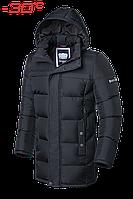 Куртка Зимняя Braggart - K2526A графит