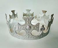 Царська Корона срібляста
