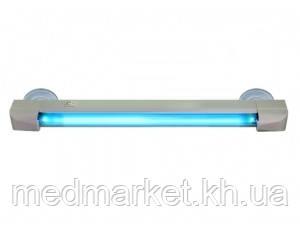 Виды бактерицидных ламп для домашнего использования
