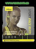 Беспроводные вакуумные наушники Jabra Sport Pace