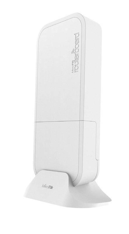 Комплект точек доступа Mikrotik Wireless Wire (RBwAPG-60ad kit) (60GHz, 1xGE, PoE In 1Gb до 200м)
