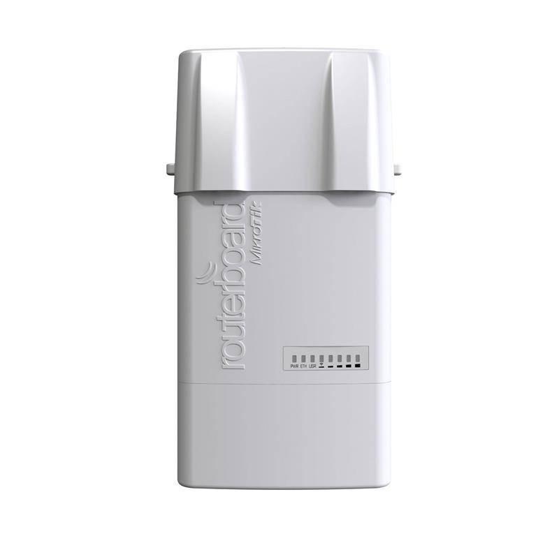 Точка доступа Mikrotik NetBox 5 RB911G-5HPacD-NB (802.11a/n/ac, 1xGE)
