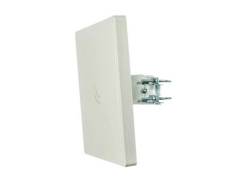 Точка доступа Mikrotik QRT 5 RB911G-5HPnD-QRT (outdoor, 1xGE, 5GHz, 24dBi)