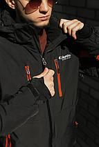 Куртка мужская зимняя Columbia Titanium горнолыжная, фото 3