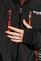 Куртка мужская зимняя Columbia Titanium горнолыжная, фото 2