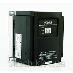 NES1-007HBE, 0.75кВт, 380В. Частотник Hitachi
