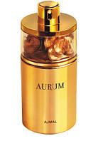 Распив роскошного женского аромата Ajmal Aurum