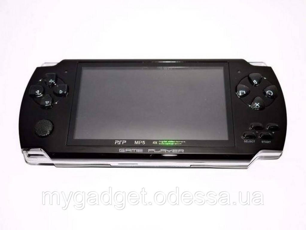 УЦЕНКА! Приставка PSP Sony MP5 9999 ИГР - Поврежденная упаковка!