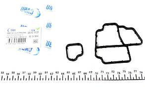Прокладка корпуса фильтра масляного VW Crafter 30-50 2.0TDI/Caddy 1.6TDI/2.0TDI 10- (п-во cabu)