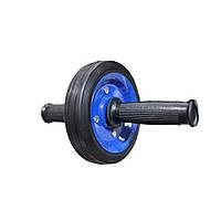 Колесо для пресса (гимнастический ролик) металлическое на подшипнике OSPORT (FI-0104)