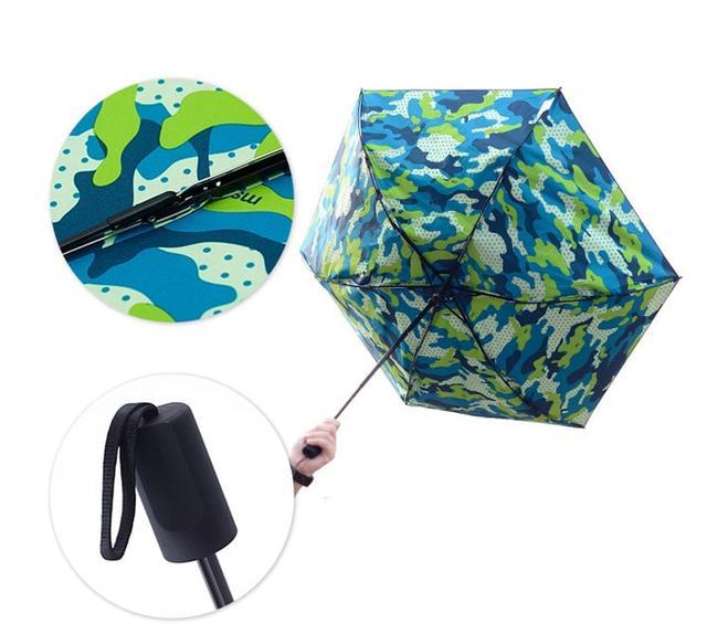 Характеристики зонта MSquare