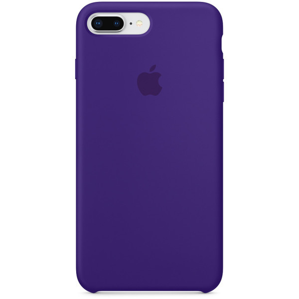"Накладка iPhone 7/8 ""Original Case"" Purple"