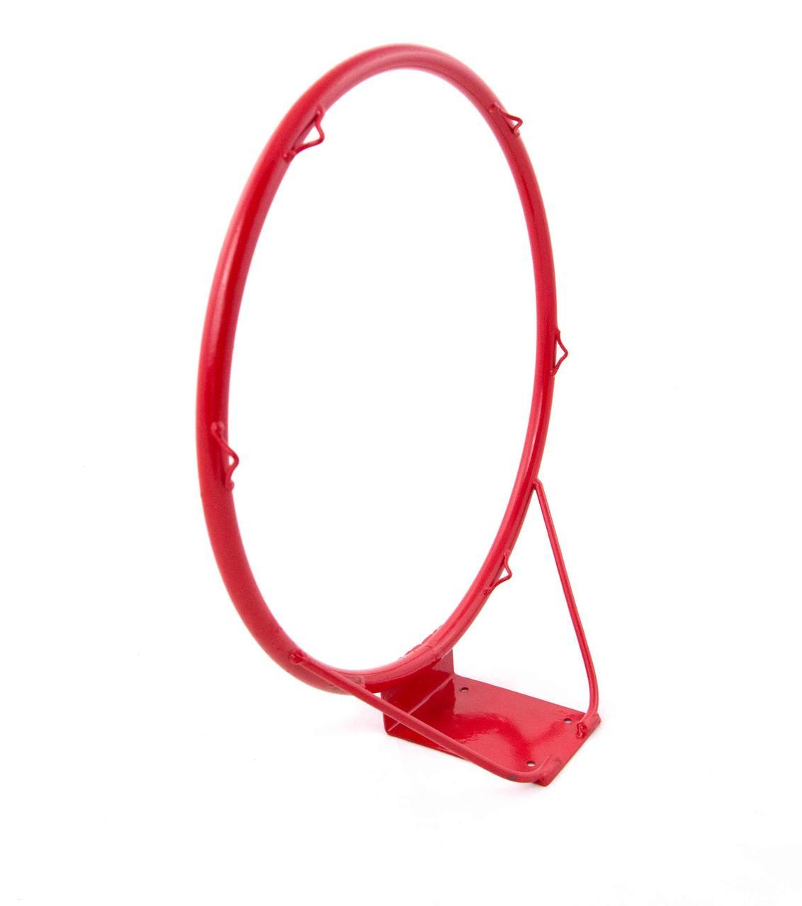 Баскетбольная Корзина, кольцо с упором Onhillsport №3 (GN-1507)